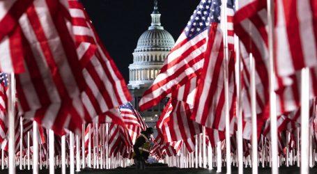 Inauguracija bez uzvanika i s 25 tisuća vojnika: Joe Biden danas postaje 46. američki predsjednik