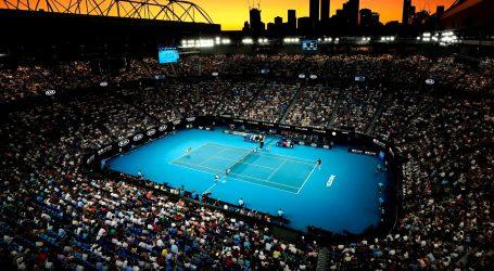 Australian Open: Promjena u pripremnim turnirima za tenisače koji su u karanteni