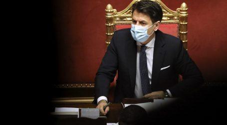 Talijanski premijer u utorak podnosi ostavku