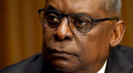 Amerika dobila prvog ministra obrane Afroamerikanca, umirovljenog generala Lloyda Austina potvrdio Senat