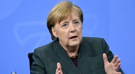 U Njemačkoj pojačana kontrola putnika iz visokorizičnih zemalja