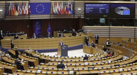 Europski parlament raspravljao o ublažavanju posljedica potresa u Hrvatskoj