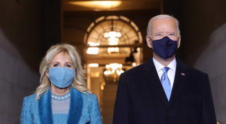 """UŽIVO: Novi predsjednik Biden: """"Demokracija je pobijedila, Amerika mora biti bolja"""""""