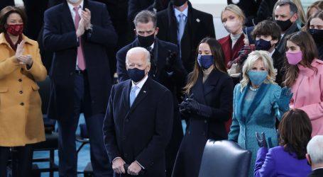 Svjetski čelnici nadaju se da će Biden promicati mir i opće dobro