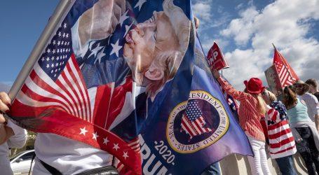 QAnon zavjera nakon Bidenove inauguracije u krizi, ali opasnost nije prošla