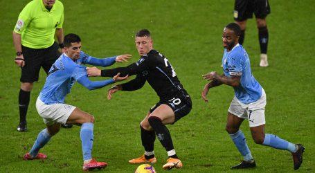 Engleska: Manchester City je protiv Aston Ville poveo iz zaleđa