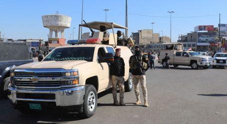 Dvostruki samoubilački napad u Bagdadu, poginule najmanje 23 osobe