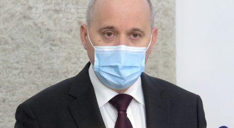 """Bačić: """"HDZ neće dopustiti da Žinićeve nekretnine rade štetu stranci"""""""