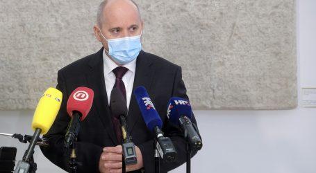 """Bačić: """"Ikić Baniček je u kampanji, tražimo ispriku"""""""