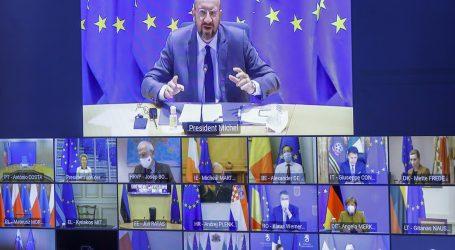 Europski čelnici raspravljaju o usklađivanju borbe protiv pandemije