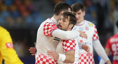'Kauboji' od 18 sati protiv Argentine, pobjeda nosi četvrtfinale