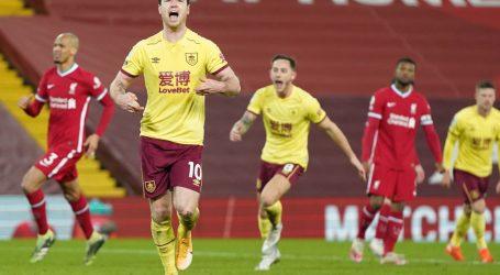 Engleska: Burnley svladao Liverpool
