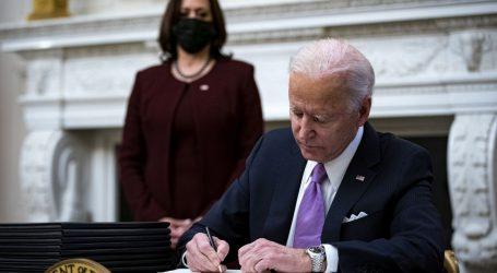 Joe Biden predstavio novu strategiju za koronakrizu, ulozi su veliki