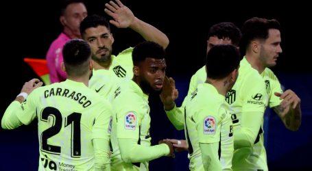 Španjolska: Luis Suarez donio pobjedu Atleticu