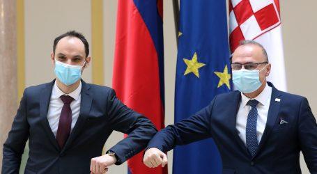 """Radman: """"Vlade Janše i Plenkovića mogu otvorena pitanja riješiti u ovome mandatu"""""""