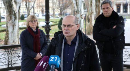 """Klasić: """"Na zagrebačkim ulicama 30 posto manje ZET-ovih vozila"""""""