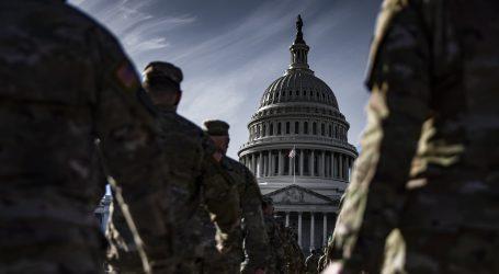 Na koronavirus pozitivno više od 150 pripadnika Nacionalne garde u Washingtonu