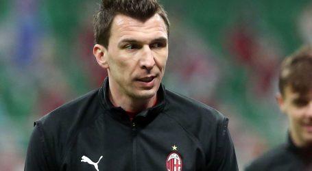 Mandžukić debitirao, Rebić se vratio – Milan protiv Atalante doživio drugi poraz u sezoni