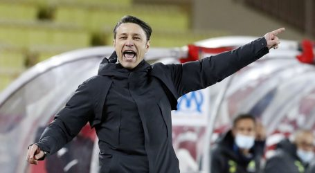 Pobjeda Monaca Nike Kovača, asistencija Duje Ćalete-Cara za Marseille