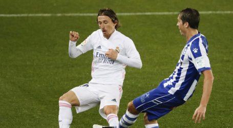 Primera: Pobjeda Reala uz dva gola Benzeme i asistencijom Modrića
