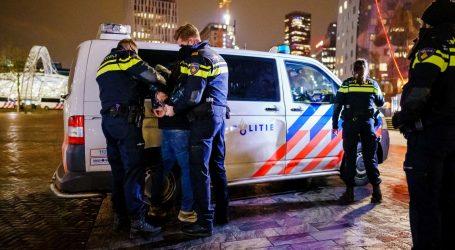 U Amsterdamu uhićen azijski 'El Chapo'