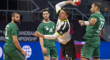Svjetsko prvenstvo u rukometu: pobjede zabilježili Švicarska i Bjelorusija