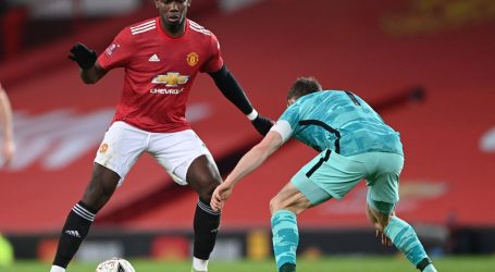 Manchester United slavio na Old Traffordu: Pobijedili starog suparnika Liverpool s 3-2