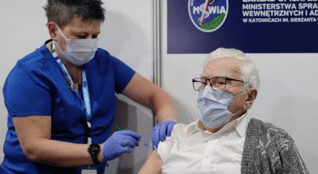 """Engleska: AstraZenecino cjepivo izaziva """"uvjerljiv"""" imunološki odgovor u starijih"""