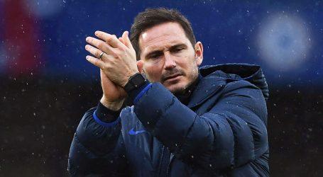 """Lampard nakon otkaza: """"Razočaran sam što nisam imao više vremena"""""""