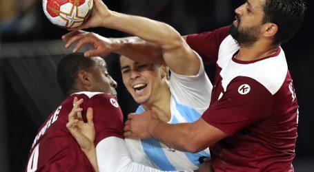 SP rukomet: Poraz Argentine, Hrvatska još u igri za četvrtfinale
