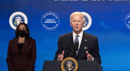 Potpisao još jednu izvršnu uredbu: Biden postrožio pravila vladine politike 'kupuj američko'