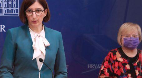 """Klub GLAS-a i Centra osniva saborsku skupinu """"Žene za žene"""""""