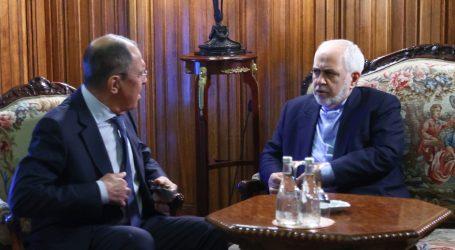 Moskva poziva Bidena da se vrati sporazumu o iranskom nuklearnom pitanju