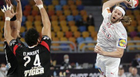 Rukomet: Danski rukometaš Mikkel Hansen najkorisniji igrač Svjetskog prvenstva