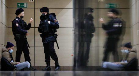 Moskovska policija privela brata Alekseja Navaljnog