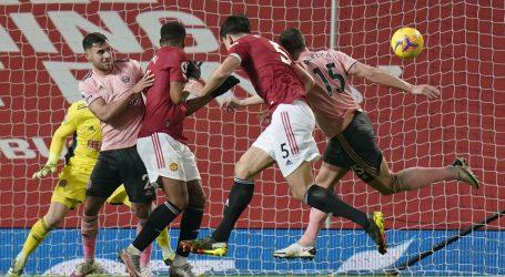 Premierliga: Manchester United poražen od posljednjeg na tablici