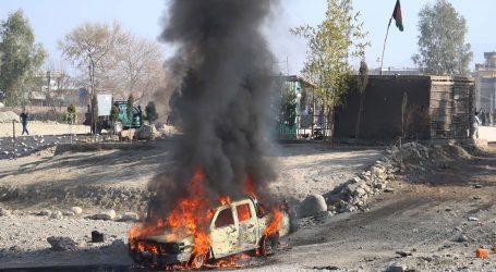 Na istoku Afganistana u eksploziji poginulo 14 vojnika