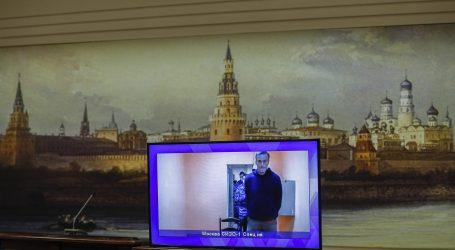 Pristaše Navaljnog, neustrašivi pred vlastima, planiraju nove prosvjede