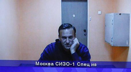 Pred njim je niz pravnih procesa: Aleksej Navaljni ostaje u pritvoru