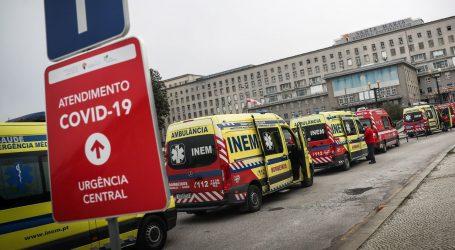 Portugal ruši sve rekorde u broju zaraženih i umrlih, zabranjuje putovanja u inozemstvo
