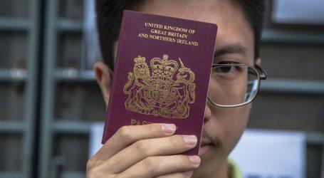 London naljutio Peking – građanima Hong Konga nudi put prema britanskom državljanstvu
