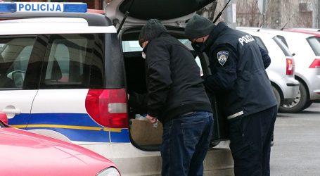 Zagreb: U Dubravi bačena eksplozivna naprava u dvorište 72-godišnjaka