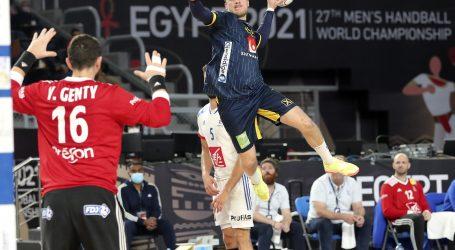 Šveđani održali lekciju Francuzima i osigurali finale Svjetskog prvenstva