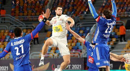 SP rukomet: Španjolska prevođena braćom Dušebajev pobijedila Francusku i osvojila broncu