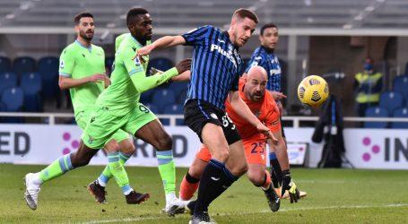 Talijanska nogometna liga: Napoli dobio Parmu