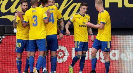 Španjolska liga: Atletico Madrid pobijedio Cadiz, Vrsaljko igrao drugo poluvrijeme