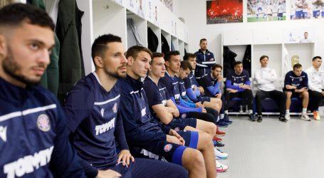 Joško Španjić novi član stručnog stožera Hajduka