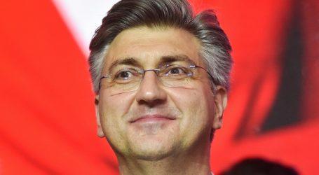 EFJ osudio optužbe HDZ-a o uroti medija protiv vlade