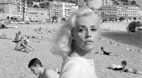 Jeanne Moreau bila je inspiracija na filmu i izvan njega