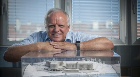 PREGOVORI U ZAVRŠNOJ FAZI: Jako Andabak dogovara prodaju Sunce hotela američkom fondu